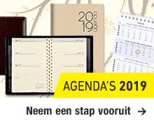 Agenda's en kalenders