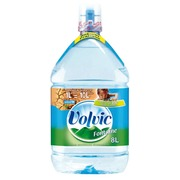 Bottle of 8 L mineral water Volvic Fontaine