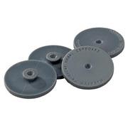 Rondelle pour perforateurs 2200/4400/2160 Rapesco - Sachet de 4