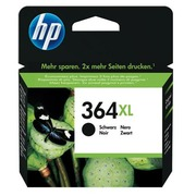 Cartridge black HP 364XL CN684EE high capacity