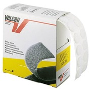 200 velcro strips Ø 19mm