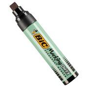 Permanente marker Bix Onyx Marker schuine punt extra large 9,9 mm zwart