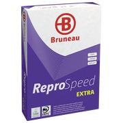 Riem papier Bruneau Reprospeed Extra A4 80 g - 500 vellen - wit