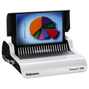 Fellowes Pulsar 300 binding machine