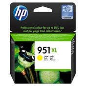 Cartridge HP 951XL yellow
