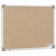 JM Bruneau cork board, 45x60cm