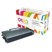 Toner Armor Owa compatible Brother TN2220 noir pour imprimante laser