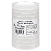 Transparent adhesive tape 66 m