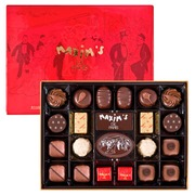 Assortiment de 44 chocolats fins Maxim's