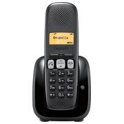 Telefoon Siemens Gigaset A250 - zwart