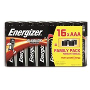 Blister 16 Batterien Energizer Power LR03