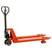 Manual pallet truck capacity 2500 kg