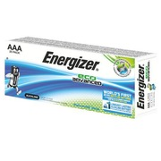 Blister 20 piles Energizer Eco Advanced LR03 AAA
