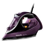 Philips Azur Pro GC4887 - stoomstrijkijzer - zoolplaat: T-ionicGlide