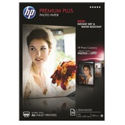 HP Premium Plus Photo Paper - photo paper - 20 sheet(s) - A4 - 300 g/m²