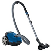 Philips Performer Compact FC8374 - vacuum cleaner - canister - dark royal blue