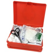 Basis first aid kit