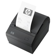 HP Single Station Thermal Receipt Printer - Belegdrucker - zweifarbig (monochrom) - direkt thermisch