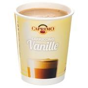 Gobelet de café prédosé Easy Cup Premium Caprimo Décaféiné vanille