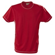 Printer Sprint Functional T-Shirt Rood S