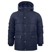 LUGE WINTER JACKET Navy S