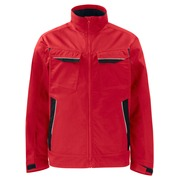 5425 Jacket Red 4XL