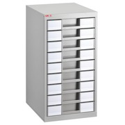 Pack 1 column + 9 drawers Clen