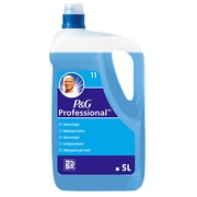 Cleaning product for windows Mr Proper - can of 5 L