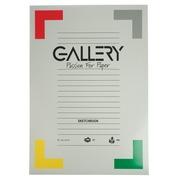 Gallery bloc de croquis ft 29,7 x 42 cm (A3)