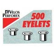 EN_B.500 RIVETS 4MM NO.2 VELOS