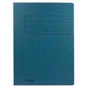 Class'ex chemise de classement bleu, ft 23,7 x 34,7 cm (pour ft folio)