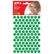 EN_APLI KIDS CERCLE 10,5MM 6F VE
