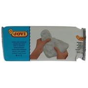 Jovi pâte à modeler blanc, paquet de 1 kg