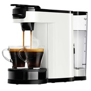 Philips Senseo Switch HD6592 - Kaffeemaschine - 1 bar - Star White