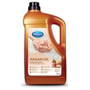 Albiore savon mains et corps à l'huile d'argan, flacon de 5 l