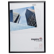 Inspire for Business fotokader Easyloader, zwart, ft A3