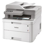 Brother DCP-L3550CDW - multifunction printer - color