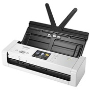 Brother ADS-1700W - scanner de documents - portable - USB 3.0, Wi-Fi(n), USB 2.0 (Host)