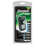 Energizer universal recharger