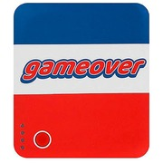 Batterie rechargeable slim 6000mAh GameOver