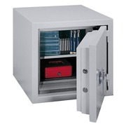 Fireproof strongbox 48 L Hartmann lock with key