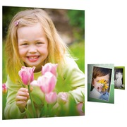 HP Everyday Photo Paper - photo paper - 100 sheet(s) - 100 x 150 mm - 200 g/m²
