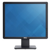 Dell E1715S - LED monitor - 17