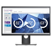 Dell P2417H - LED-monitor - Full HD (1080p) - 24