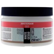 Amsterdam gesso blanc, bouteille de 250 ml