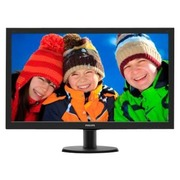 Philips V-line 273V5LHAB - LED-Monitor - Full HD (1080p) - 68.6 cm (27