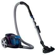 Philips PowerPro Compact FC9333 - vacuum cleaner - canister - magic purple