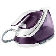 Philips PerfectCare Compact Plus GC7933 - Dampfbügeleisen - Grundplatte: SteamGlide Plus