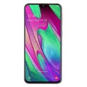 Samsung Galaxy A40 - Koraal - 4G - 64 GB - GSM - smartphone