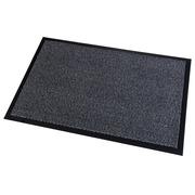 Tapis, ft 60 x 90 cm, gris